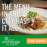 Anchorage Dining