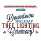 Holiday Tree Lighting Ceremony at Town Square Park