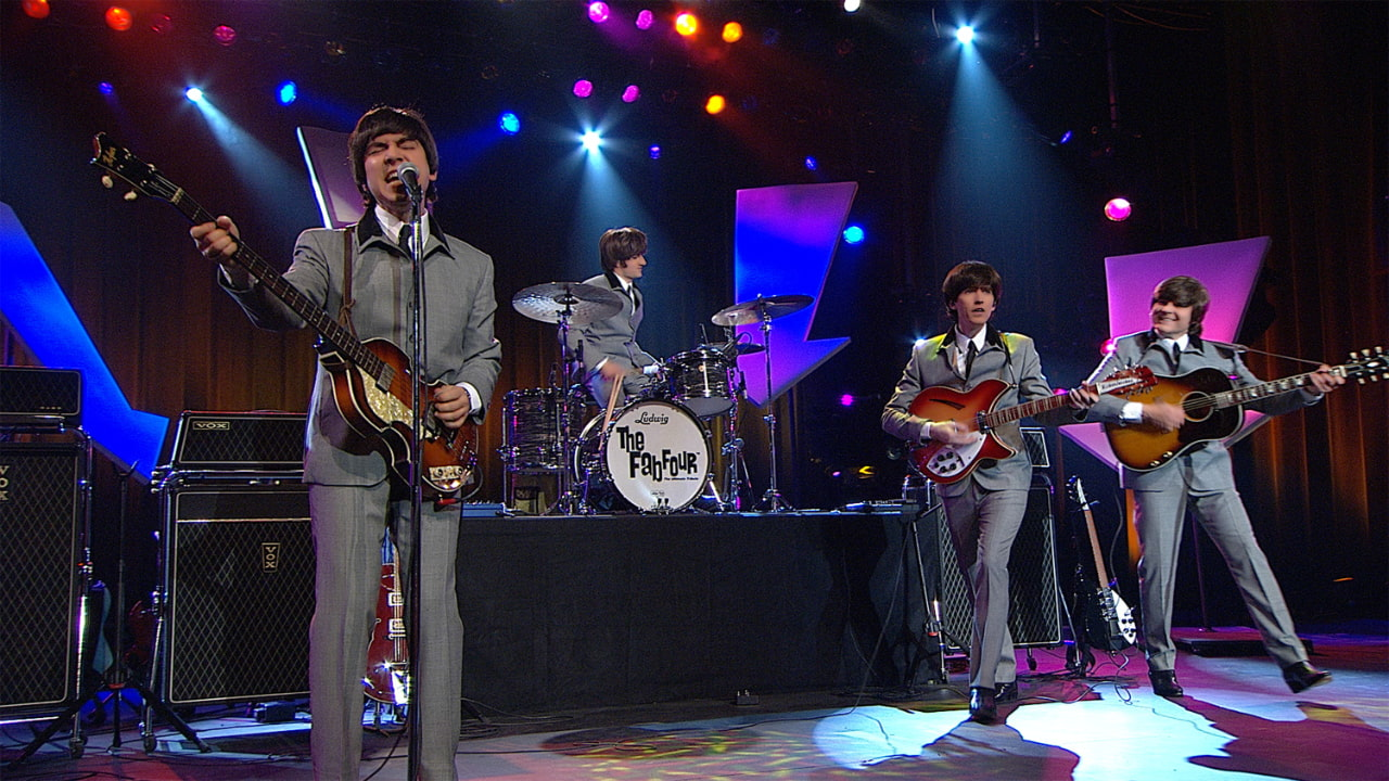 The Fab Four — The Ultimate Tribute