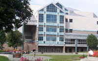 Elvera Voth Hall